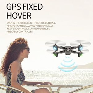 Drone-S166-GPS-D3