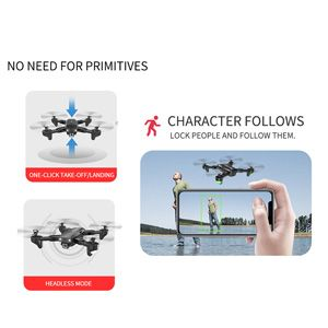 Drone-S166-GPS-D4