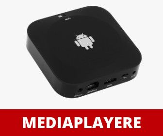 Tv Box - MediaPlayere-PrimeShop.ro