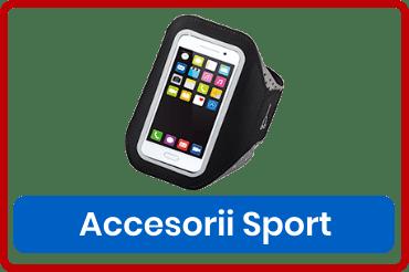 Accesorii Sport pentru alergat