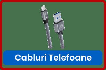 Cabluri pentru telefoane