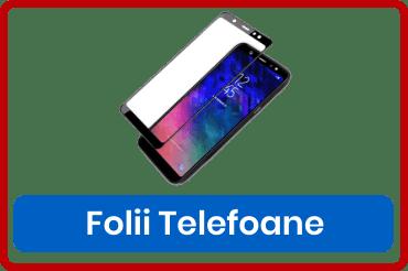 Folii protectie telefoane