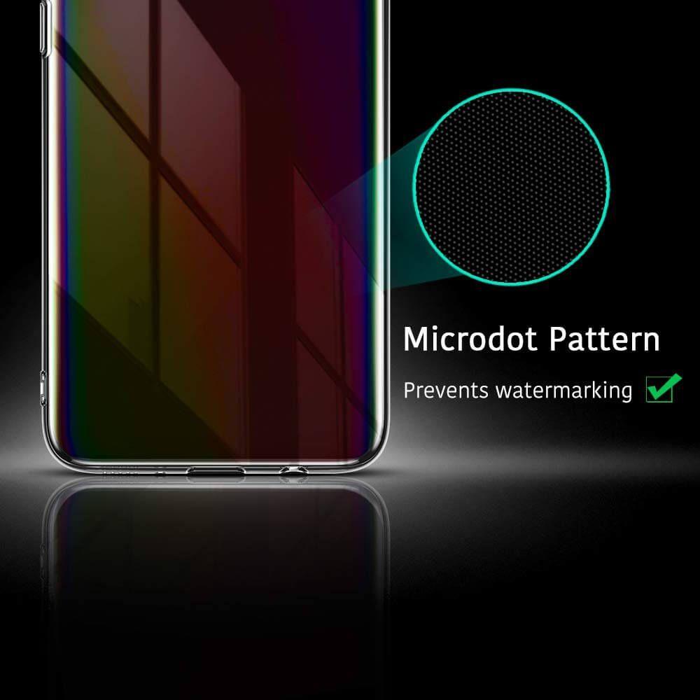 Husa Telefon Samsung A50, ESR Essential, Crystal Clear, Transparenta - 8