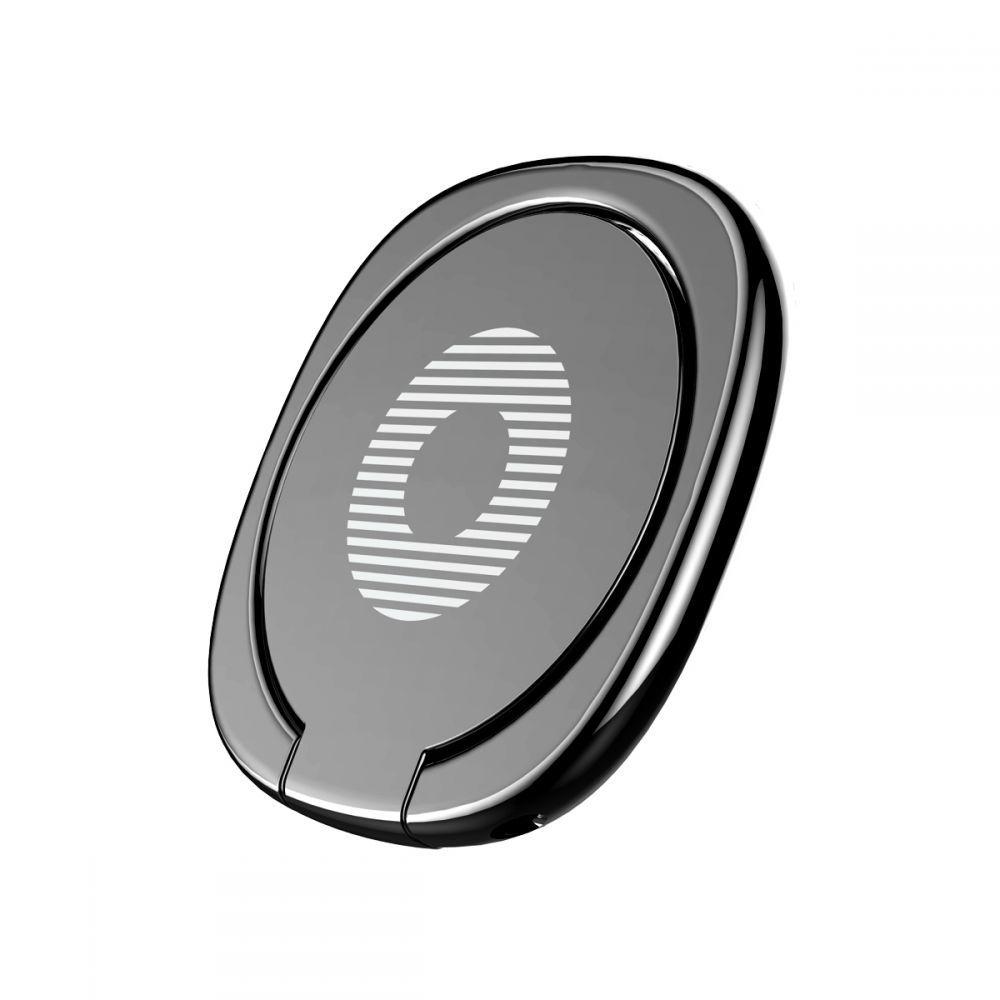 PrimeShop.ro - BASEUS MAGNETIC 360 TELEFON RING BLACK