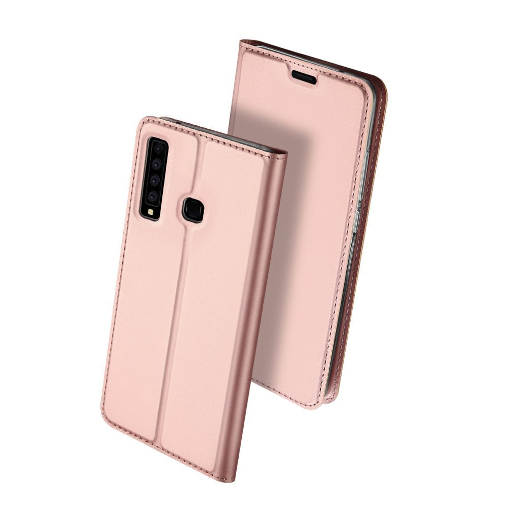 PrimeShop.ro - DUXDUCIS SKINPRO GALAXY A9 2018 ROSE GOLD