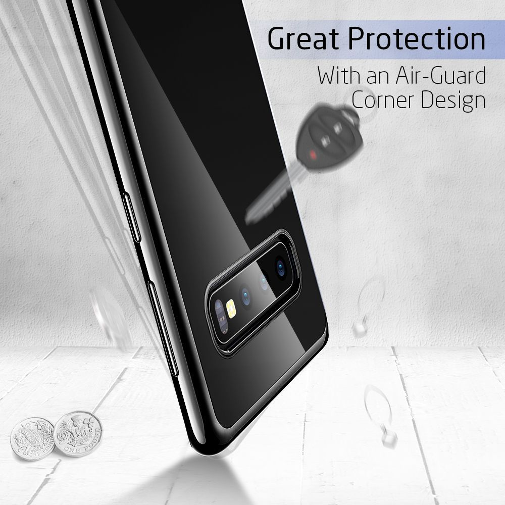PrimeShop.ro - ESR ESSENTIAL GALAXY S10 BLACK