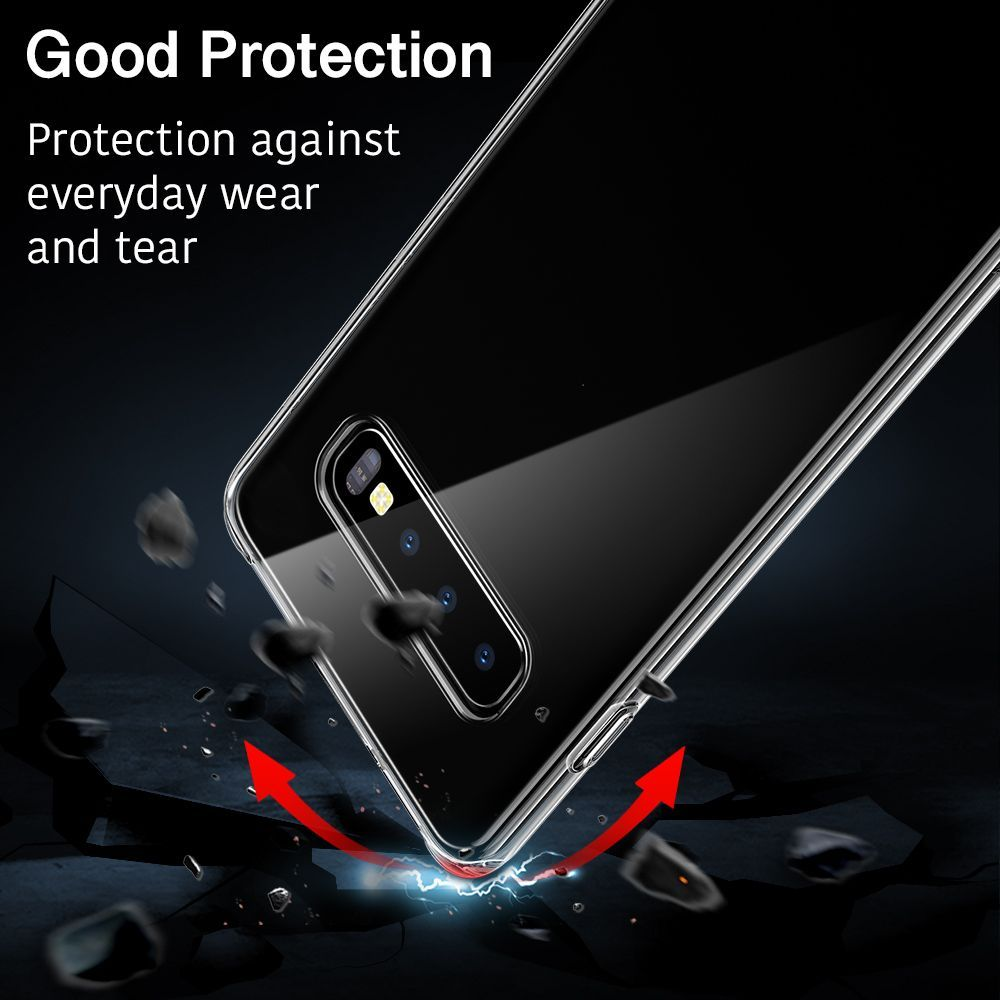 PrimeShop.ro - ESR ESSENTIAL GALAXY S10 CLEAR