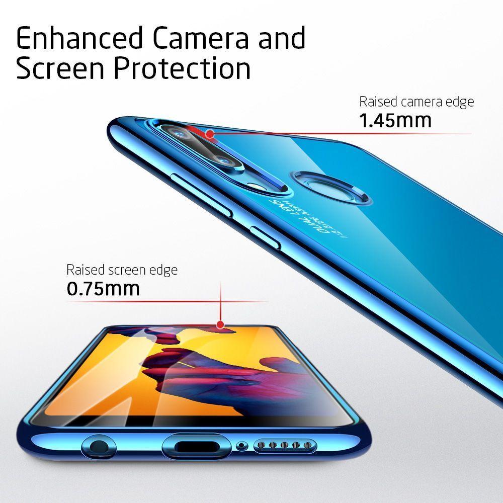 PrimeShop.ro - ESR ESSENTIAL HUAWEI P20 LITE BLUE