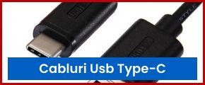 Cabluri Usb Type-C