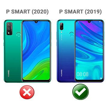 Compatibila cu Huawei P Smart (2019)