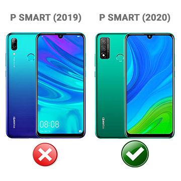 Compatibila cu Huawei P Smart (2020)