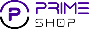 PrimeShop.ro Logo
