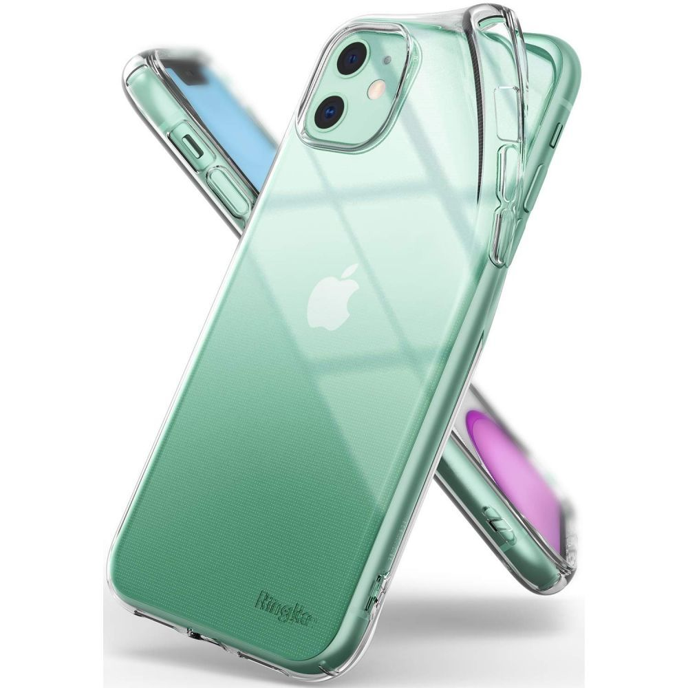 PrimeShop.ro - RINGKE AIR IPHONE 11 CLEAR