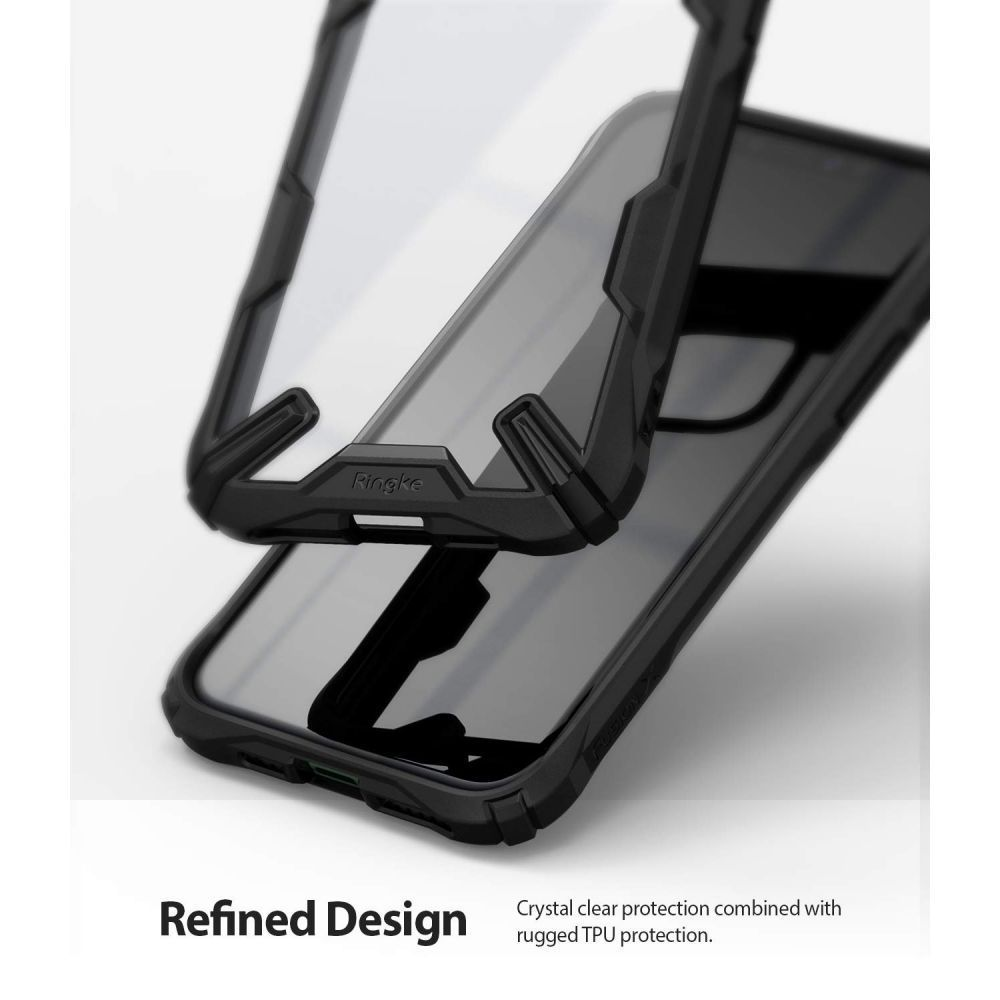 PrimeShop.ro - RINGKE FUSION X IPHONE 11 PRO MAX BLACK