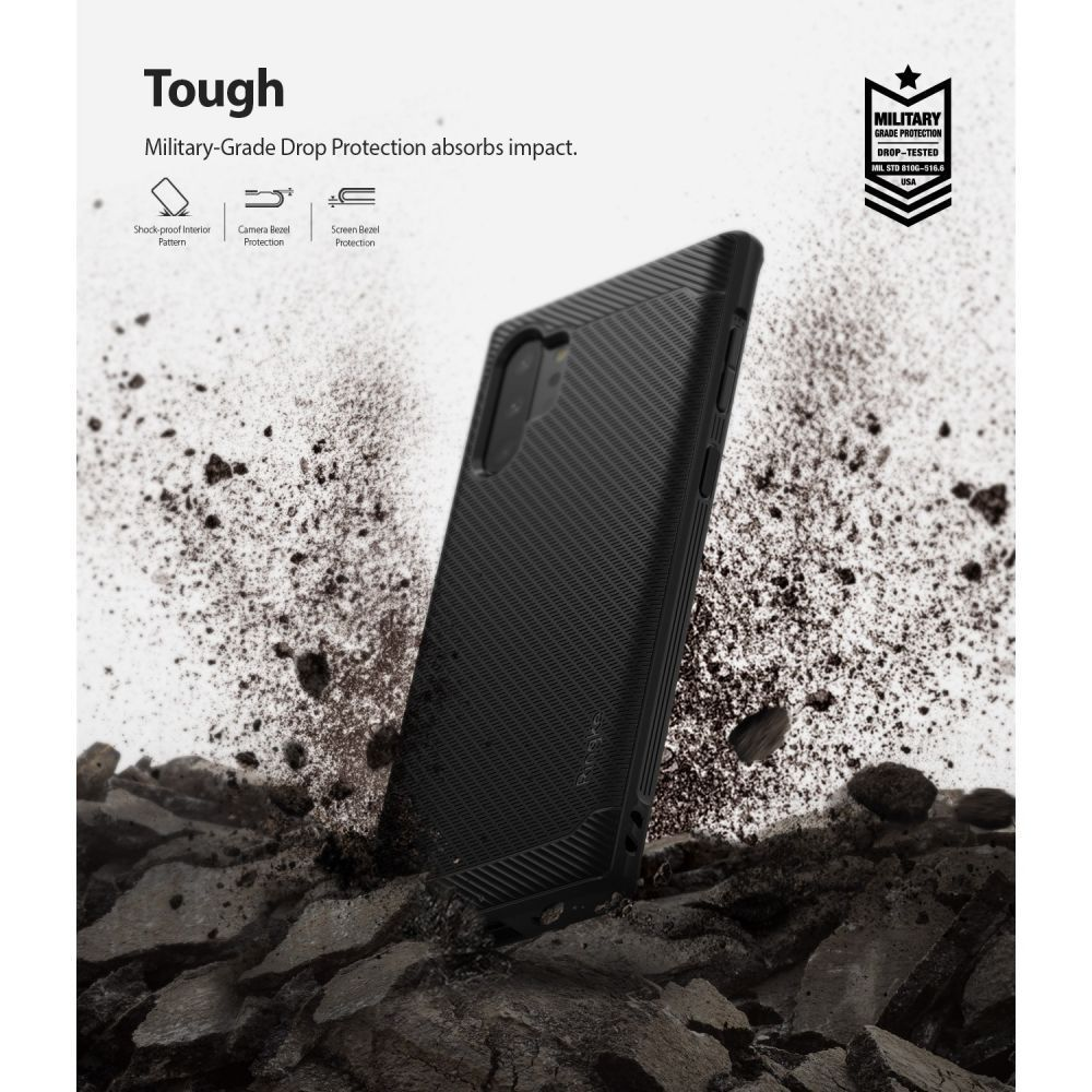 PrimeShop.ro - RINGKE ONYX GALAXY NOTE 10+ PLUS BLACK