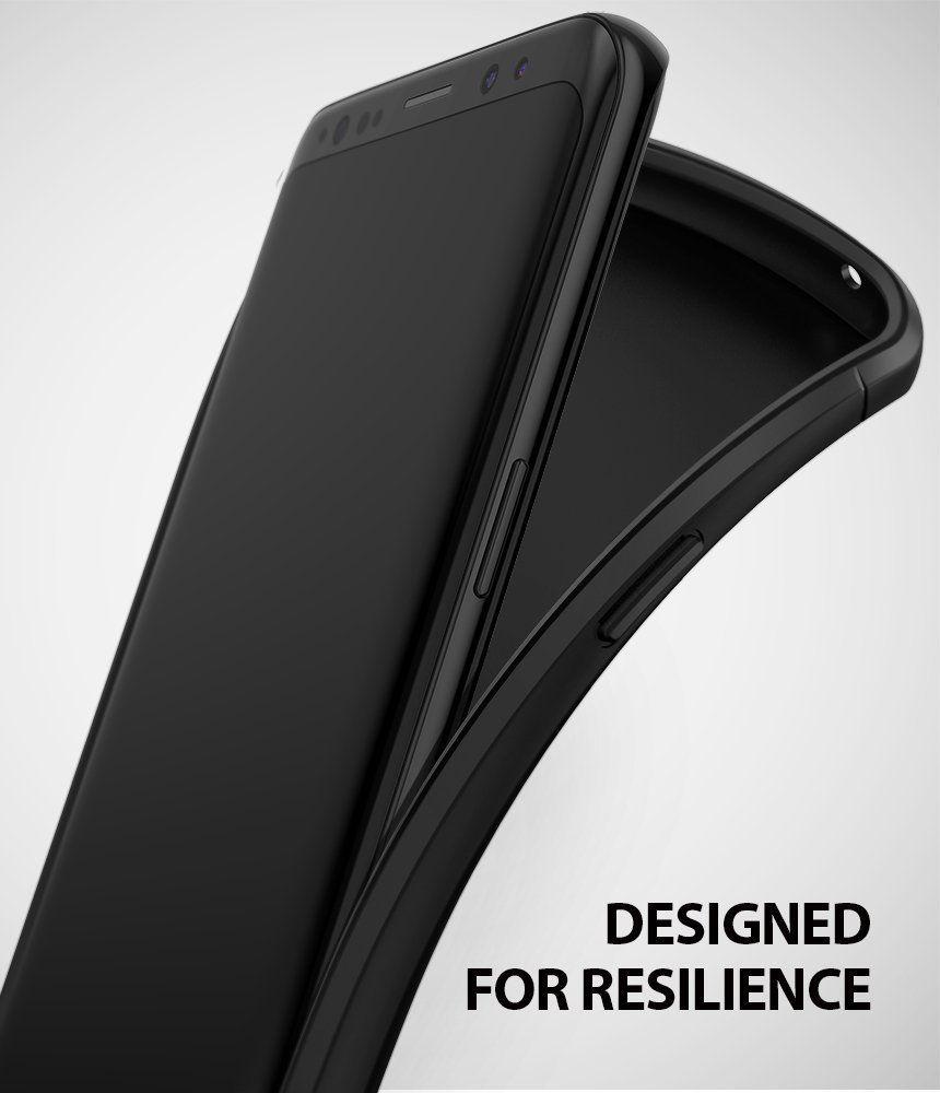 PrimeShop.ro - RINGKE ONYX GALAXY S9 + PLUS BLACK
