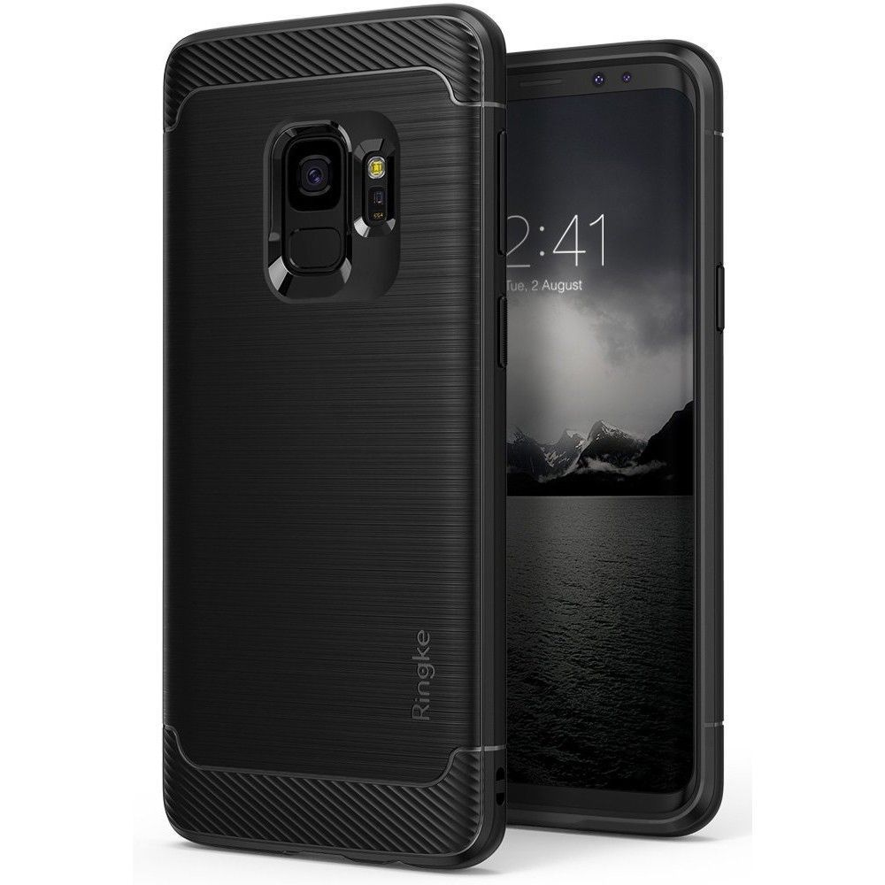 PrimeShop.ro - RINGKE ONYX GALAXY S9 BLACK