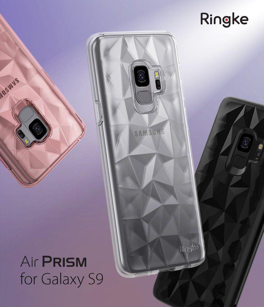 PrimeShop.ro - RINGKE PRISM AIR GALAXY S9 CLEAR