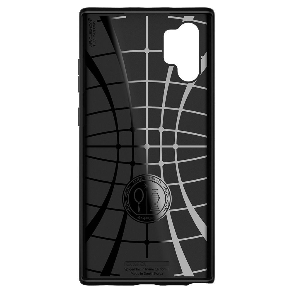 PrimeShop.ro - SPIGEN CORE ARMOR GALAXY NOTĂ 10+ PLUS BLACK