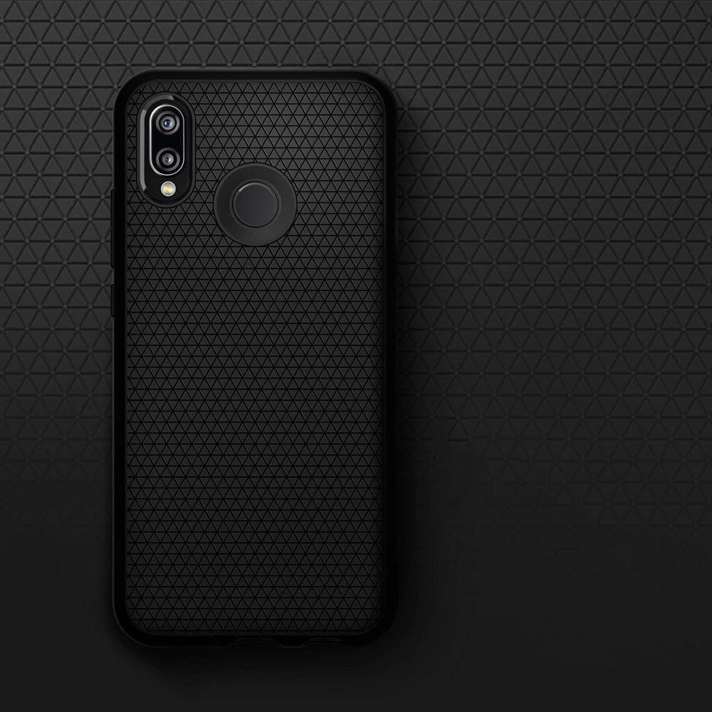 PrimeShop.ro - LIGURĂ SPIGEN AIR HUAWEI P20 LITE BLACK