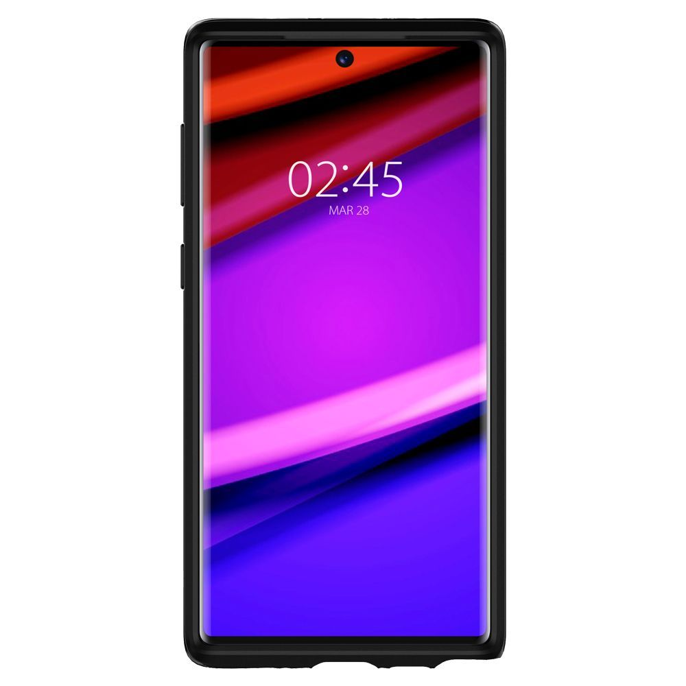 PrimeShop.ro - SPIGEN NEO HYBRID GALAXY NOTĂ 10 MIDNIGHT BLACK