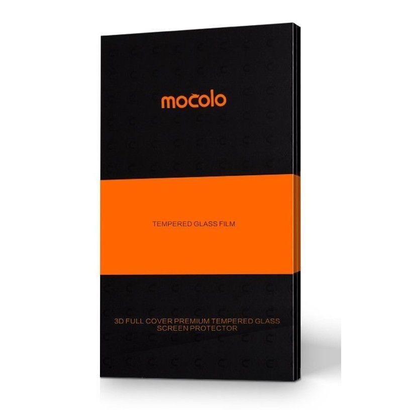 PrimeShop.ro - MOCOLO TG + MICOLO TG + 3D HUAWEI P20 LITE BLACK