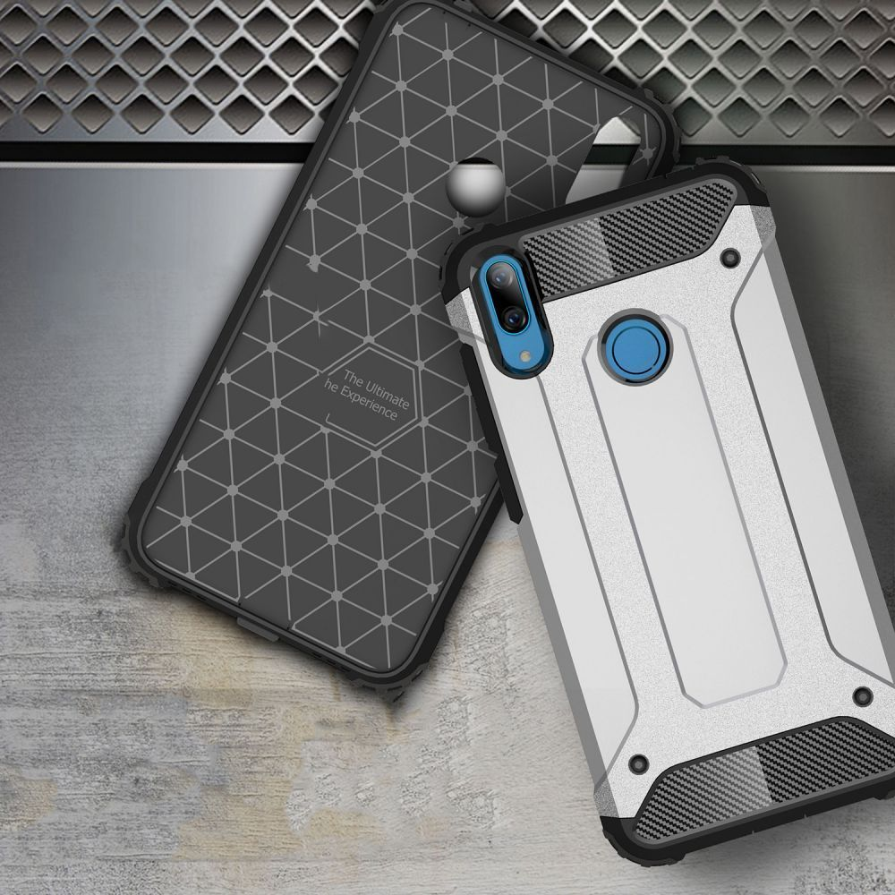 PrimeShop.ro - TECH-PROTECT XARMOR GALAXY A10 NEGRU