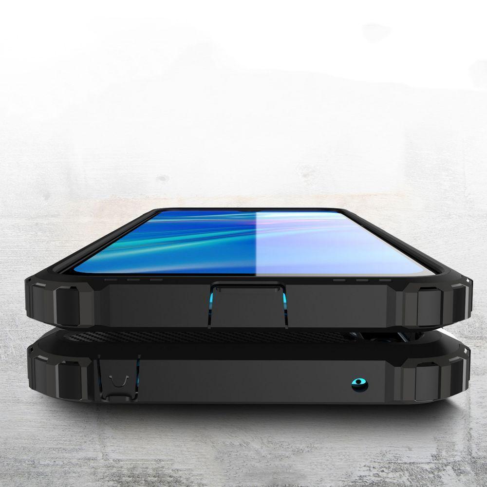 PrimeShop.ro - TECH-PROTECT XARMOR HUAWEI Y7 2019 NEGRU