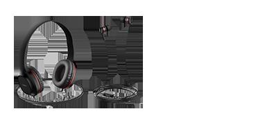 Audio Boxa Portabile - Castii Telefoane
